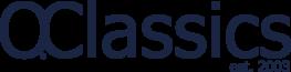 OClassics Logo